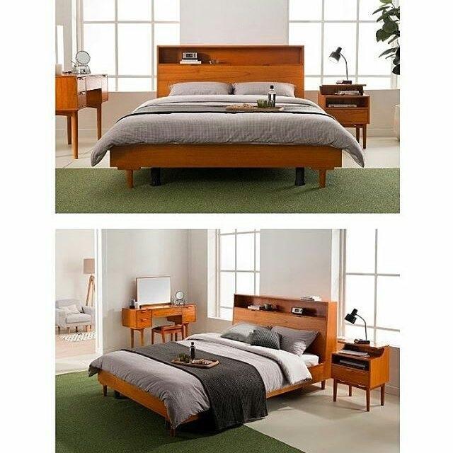 jual tempat tidur